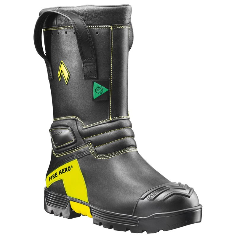 Structure Boots
