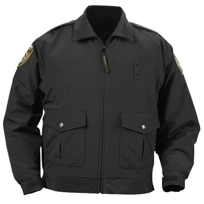 Ultra Deluxe Stationwear Jacket