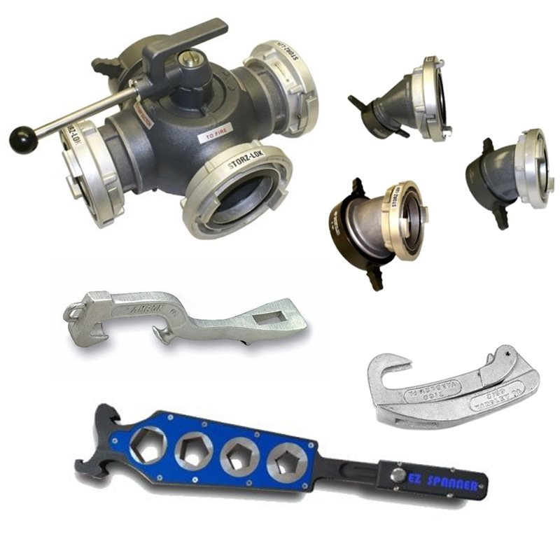 Hydrant & Hose Tools