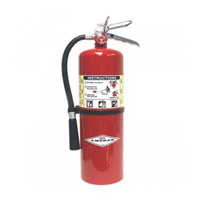 Amerex B423, 20lb ABC Dry Chemical Fire Extinguisher