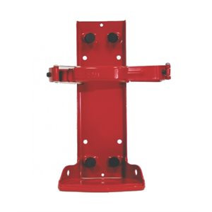 Ansul 14228 Model 10, Red Line 10lb Fire Extinguisher Vehicle Bracket