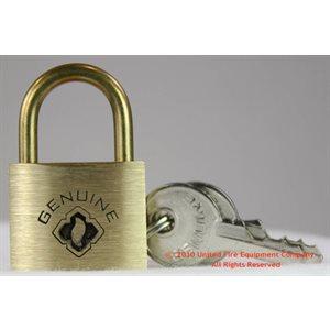 Lock,Cabinet,Brass,Keyed Alike