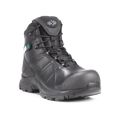 Boot,Black Eagle 52 Mid,10M
