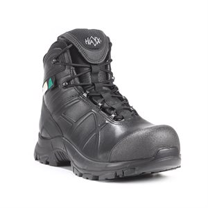 Haix Black Eagle Safety 52 Mid Mens Boot